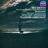 Piano Sonata No. 14 in C Sharp Minor, Op. 27 No. 2 &quot;Moonlight&quot;: I. Adagio sostenuto - Vladimir Ashkenazy